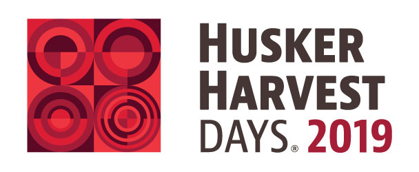 Husker Harvest Days – Video Reports (Monday)