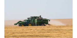 Wheat Organizations Encouraged by Progress on Phase One Deal with China
