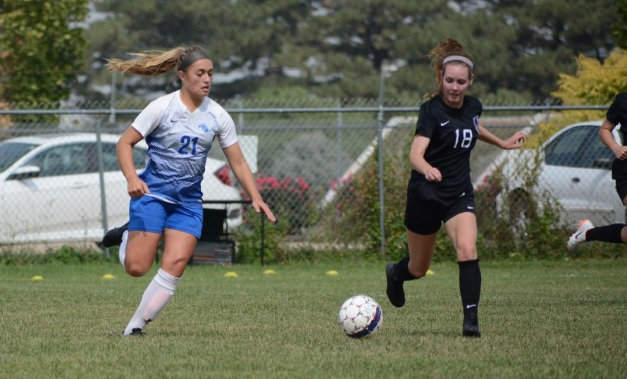Panthers dominant in 2-1 win over Southwestern