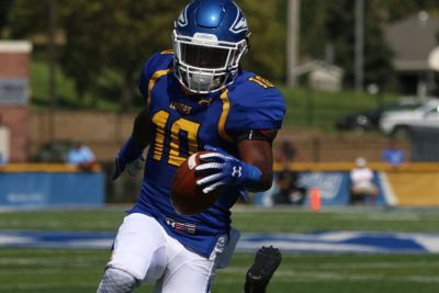 (Audio) Lopers To Face Ranked Opponent & Big Crowd
