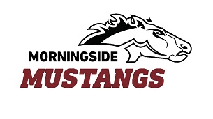 Morningside Volleyball defeats Doane