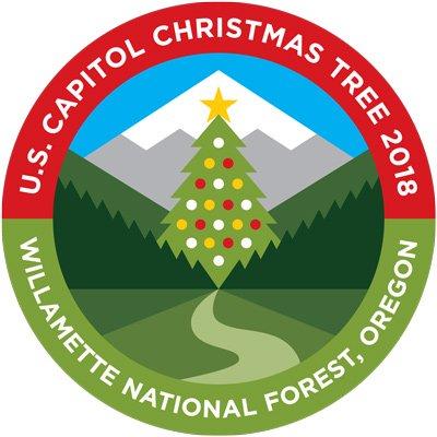 U.S. Capitol Christmas tree coming to Scottsbluff-Gering