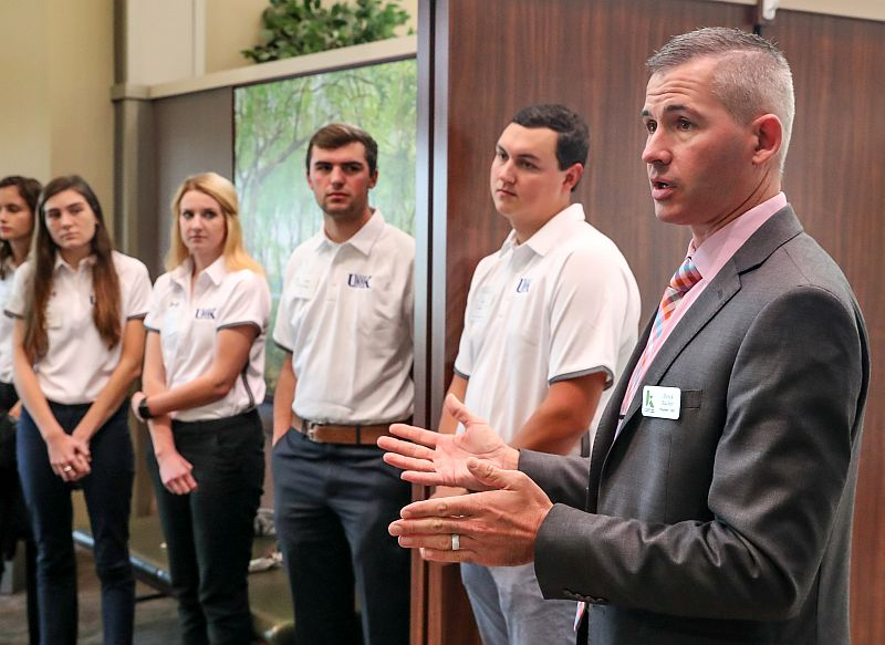 UNK, Kearney Chamber partner to develop NEXT generation of business leaders