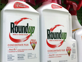 Groundskeeper accepts reduced $78 million Monsanto verdict