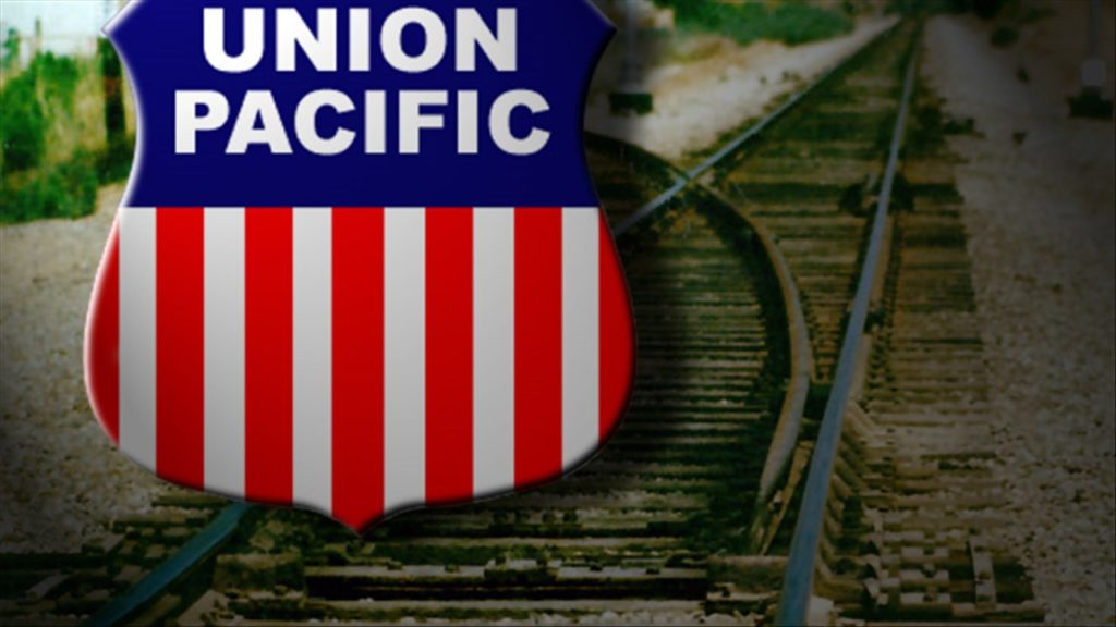Union Pacific Corporation Announces 10 Percent Dividend Increase for Third Quarter 2019