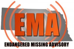 EMA issued on man missing from Omaha area