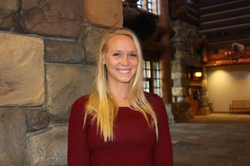 Epley Joins the Archway as Events Coordinator