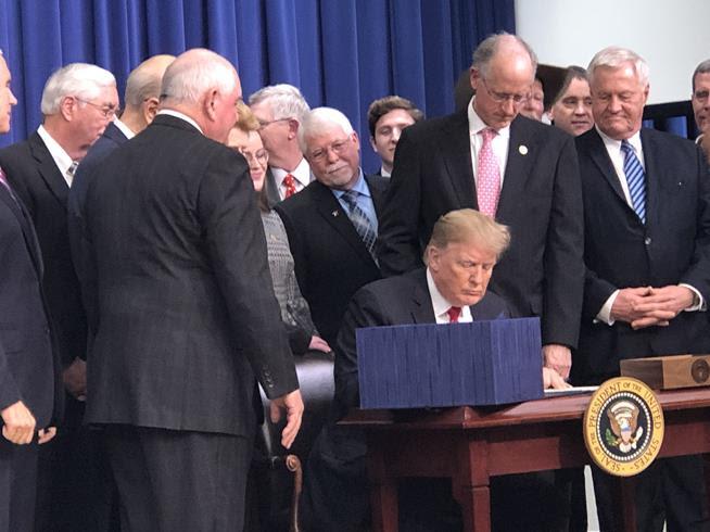 federal Farm Bill