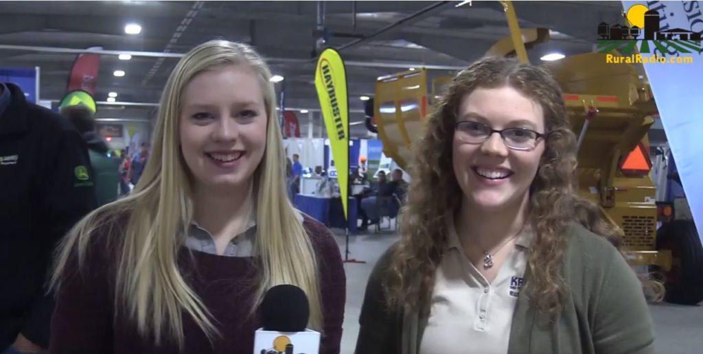 (Video) Friday Five from Nebraska Power Farming Show