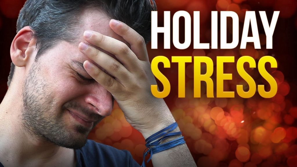 Virus-weary Americans less festive this year