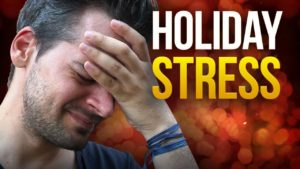 DHHS offers strategies for beating Holiday stress