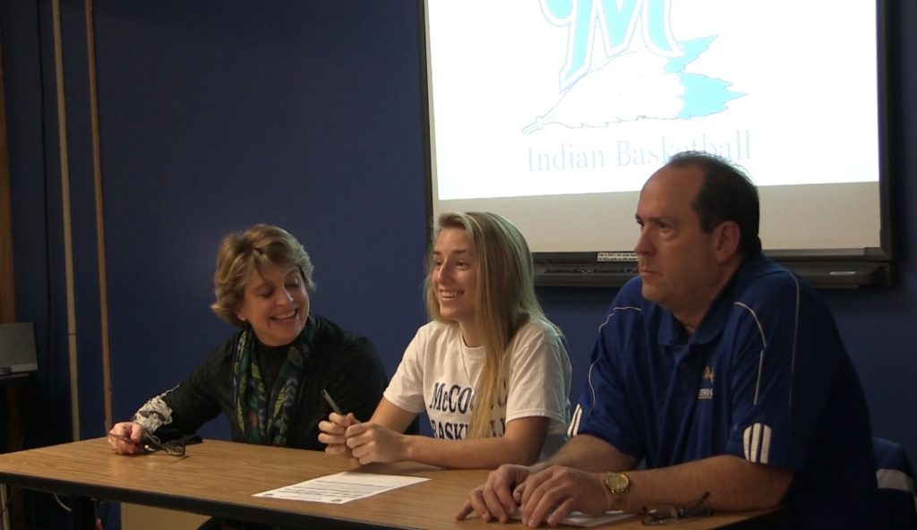 (Audio) Gering's Snelling to play basketball at McCook C.C.