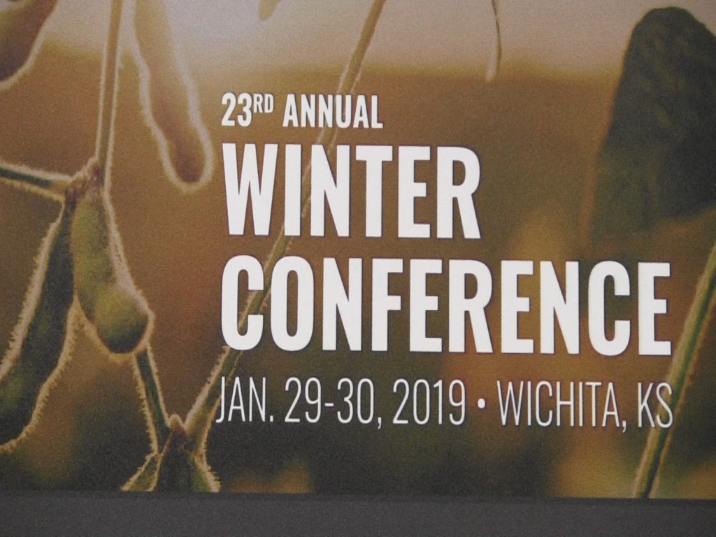 No Till On The Plains 23rd Annual Winter Conference a success! *VIDEO*