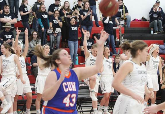 Cockerill, bench mob push Dawgs to CIT title game