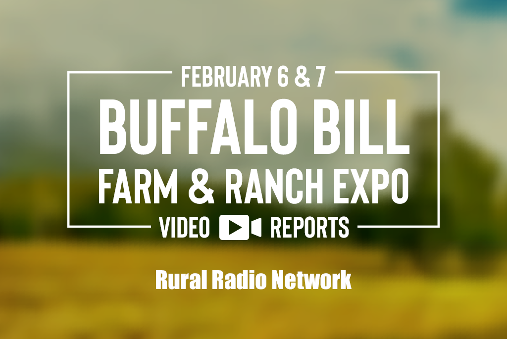 (Video) 28th Annual Buffalo Bill Farm and Ranch Expo Underway in North Platte