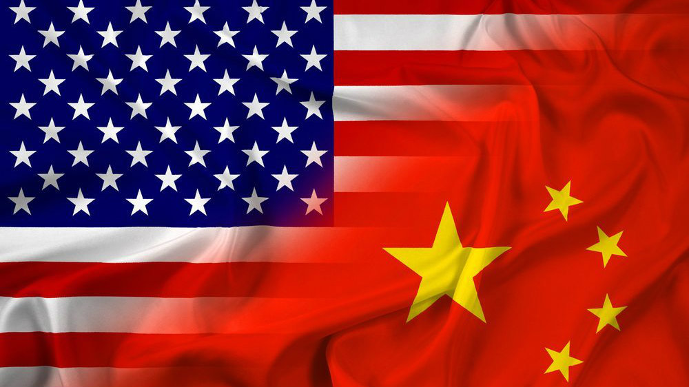 AGREEMENT BETWEEN THE UNITED STATES OF AMERICA AND THE PEOPLE'S REPUBLIC OF CHINA