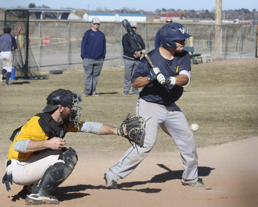 WNCC blanked by Phoenix College