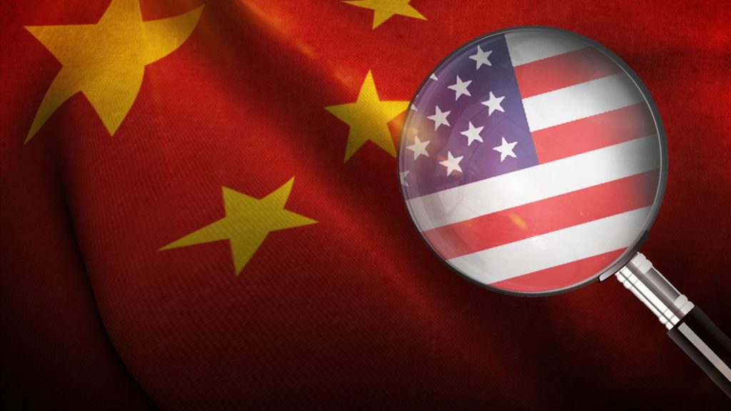 Will The WTO Decision Impact China-U.S. negotiations?