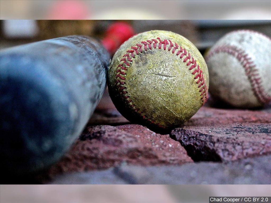 High school Baseball Scores