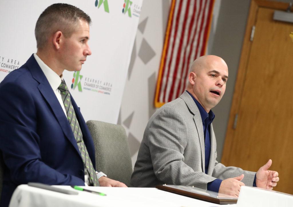 U.S. Chamber gives Kearney 5-Star Accreditation