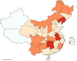 African Swine Fever Continues Global March: China ASF Outbreak Spreads to Vietnam, Raises Threat to Asia and Beyond