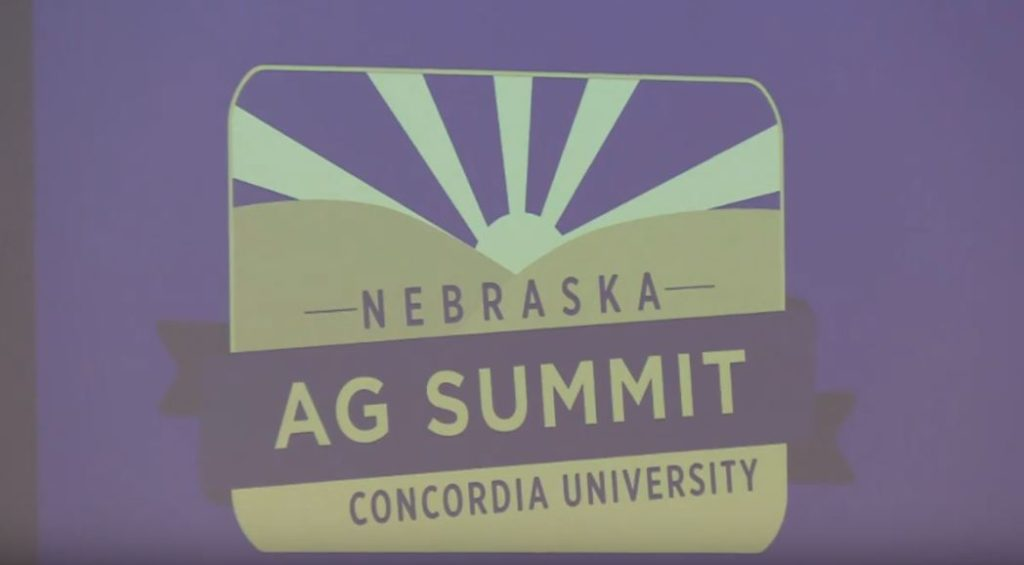 Concordia University Hosts First Ag Summit for Area Students