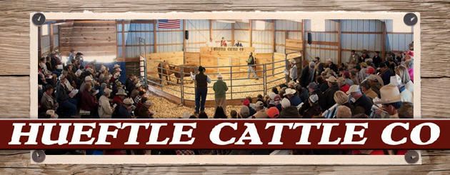 Hueftle Cattle Co