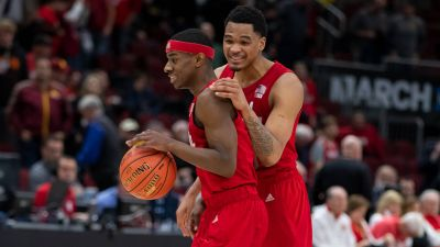Huskers Picked For NIT