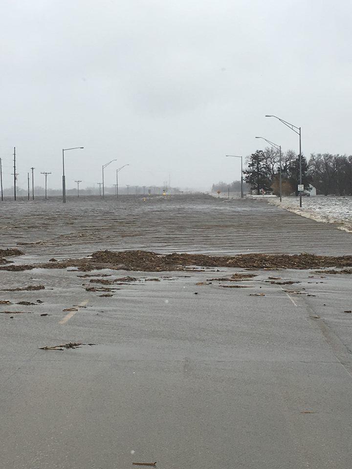 Midwest floods hammer U.S. ethanol industry
