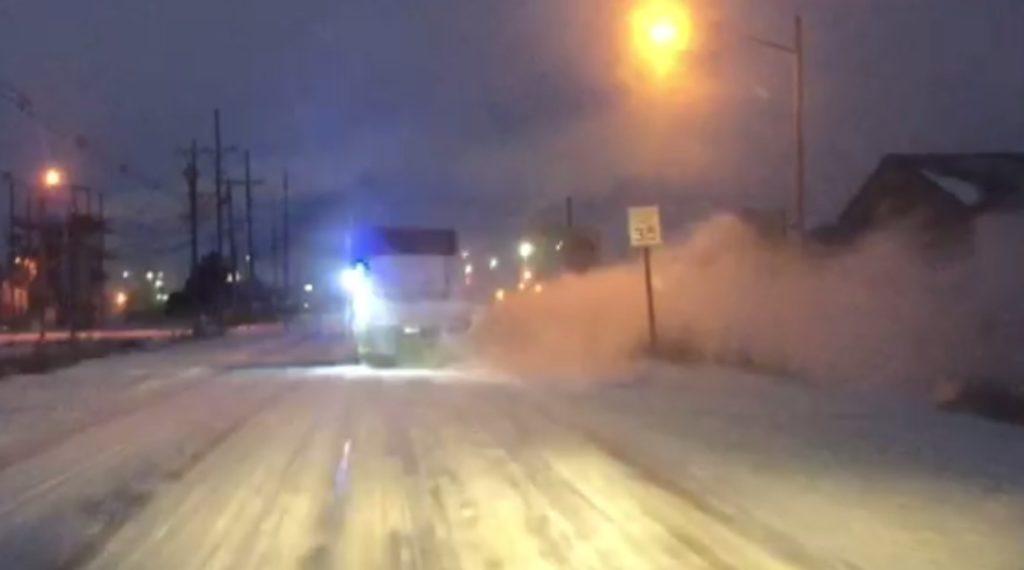 Scottsbluff, Gering, Terrytown Declare Snow Emergencies