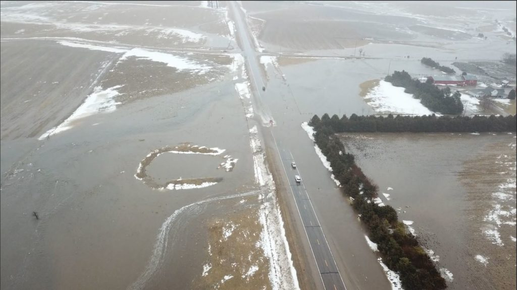 Floods, Blizzards Don't Stop Nebraska from Celebrating National Ag Week – Friday Five