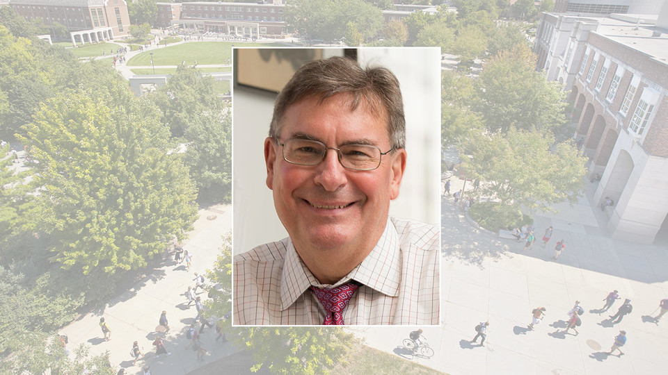 Heuermann Lecture to Focus on Water Management for Food Security
