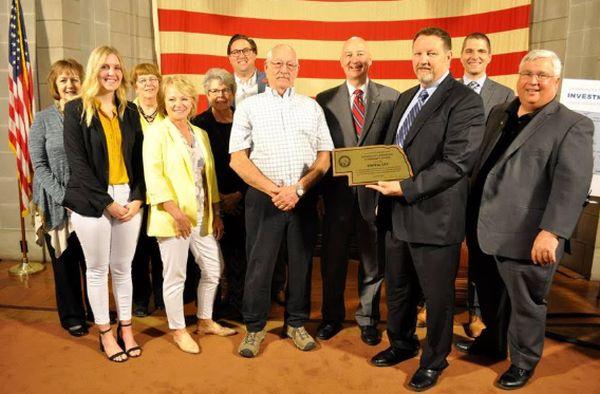 Gov. Ricketts Proclaims Community Development Week