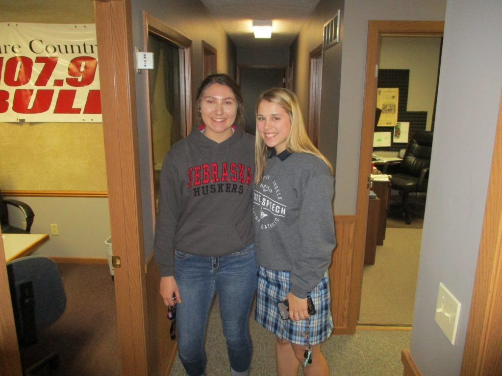 (AUDIO) Local students to attend Leadership Conference at UNL in June