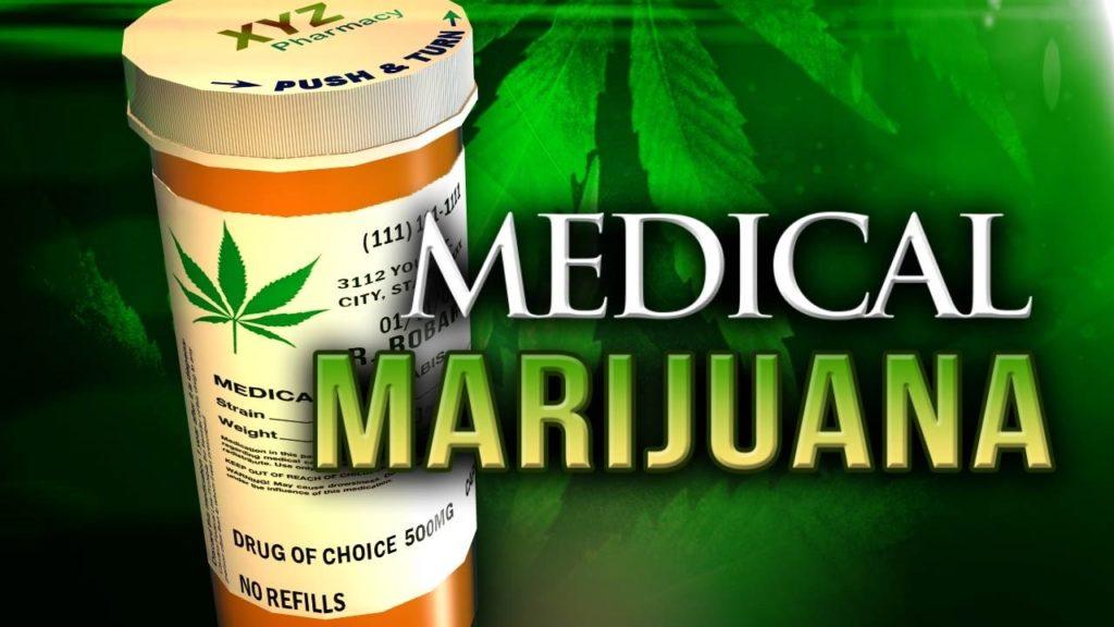 Nebraska panel advances bill to legalize medicinal marijuana