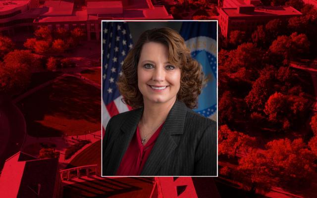 USDA Deputy Under Secretary for Food Safety to speak April 15