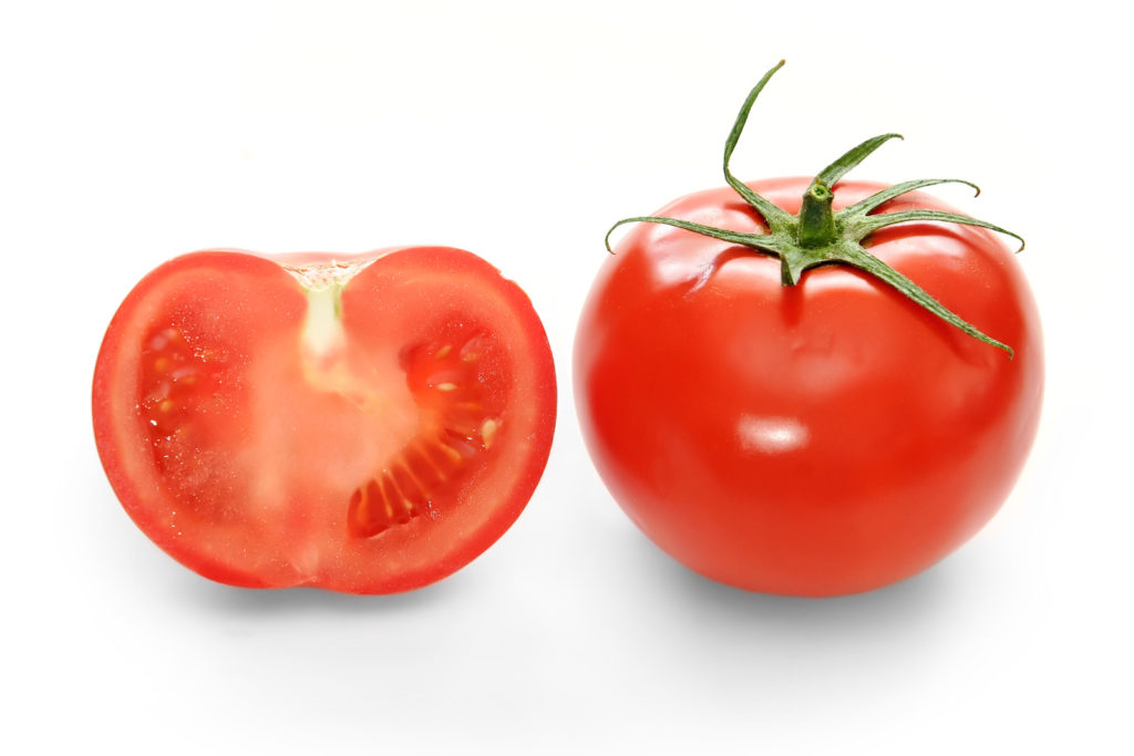 Tomato Pan-Genome Makes Bringing Flavor Back Easier