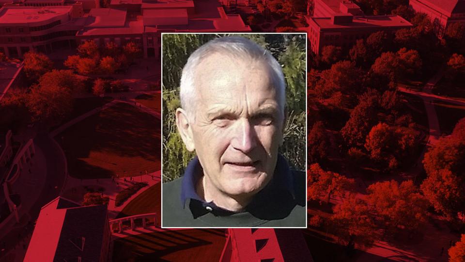 Beghin Named Michael Yanney Chair at Nebraska