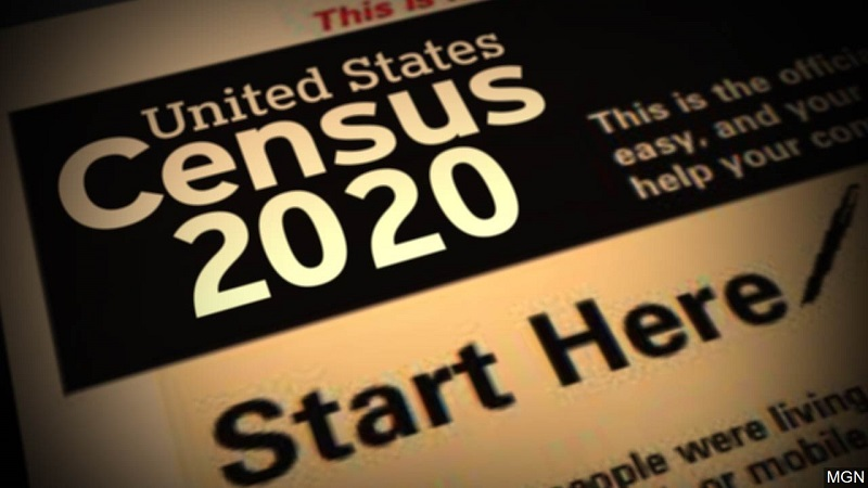"""Rural Radio Forum:  The 2020 Census"""