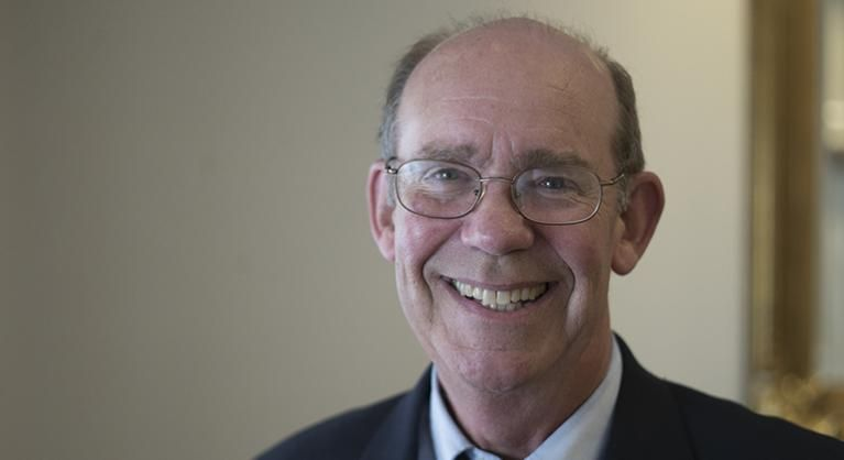 David Eisenhower, grandson to president, to deliver 24th annual Governor's Lecture