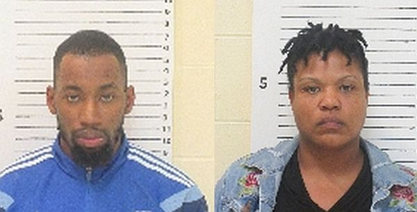 Variety of drug items seized in Lincoln County Friday morning