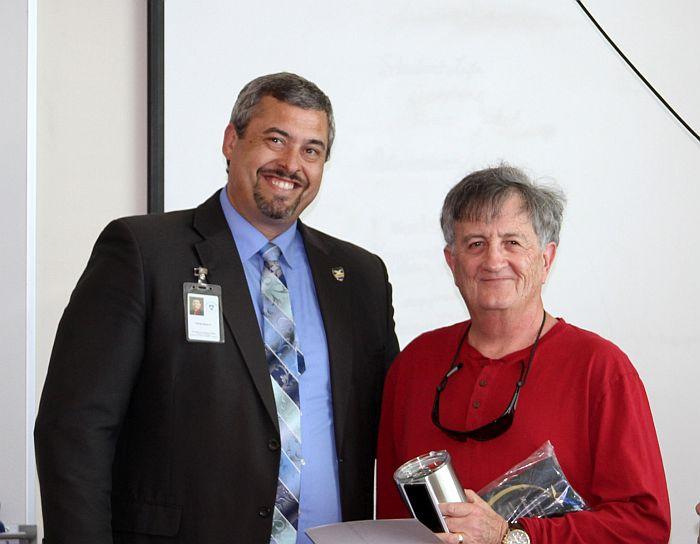 Former McCook dentist to receive MCC President's Award