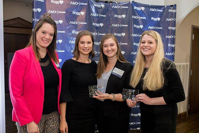Nebraska Tourism receives awards