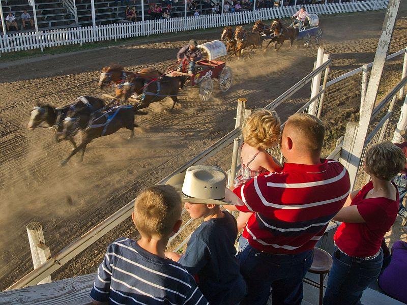 10 events for an unforgettable summer in Nebraska