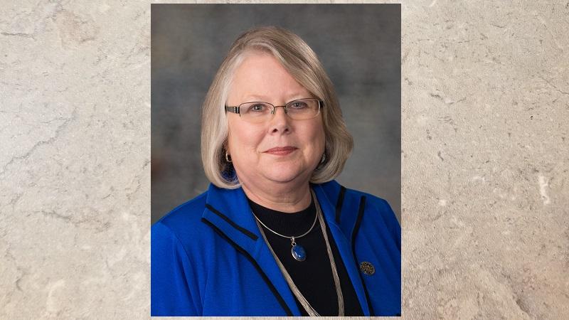 University of Nebraska names first female president