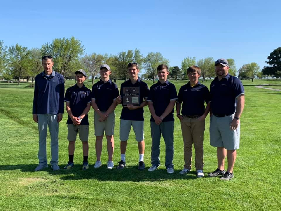 (Audio) Buffaloes Claim D-4 District Title