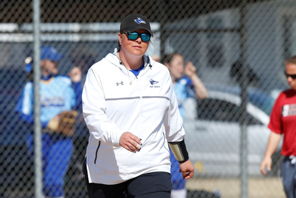 UNK Softball Sees A Change At the Top