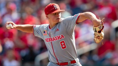 Huskers Fall To OSU In 9th