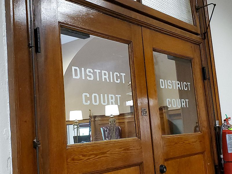 Second competency evaluation ordered in Holdrege homicide case