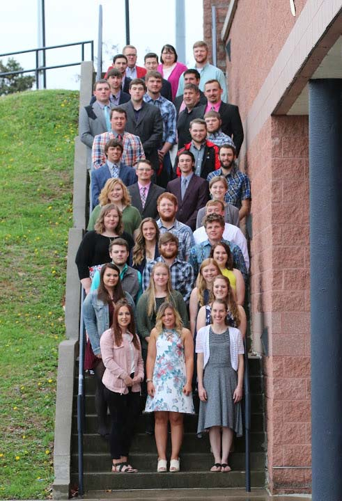 NCTA Aggies excel at nationals